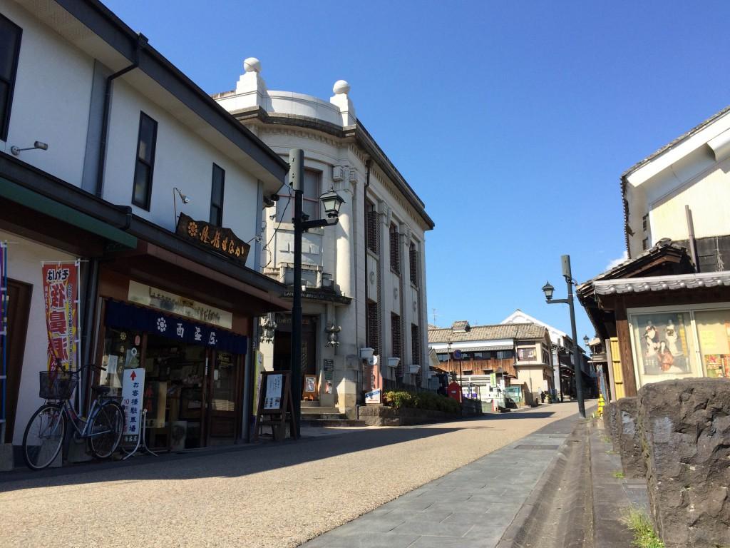 豊前街道の写真